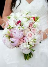 Bridal Love Bouquet