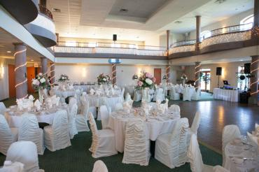 Reception Arrangements