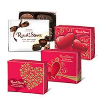 Russell Stover 2 oz Boxed Chocolates